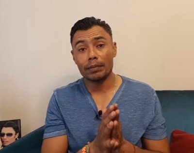 Ranatunga just wants to be in the limelight: Kaneria