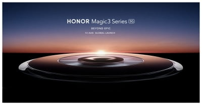 Honor 'Magic 3' series to feature Snapdragon 888 Plus chipset