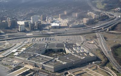 Pentagon cancels $10 bn JEDI cloud contract awarded to Microsoft