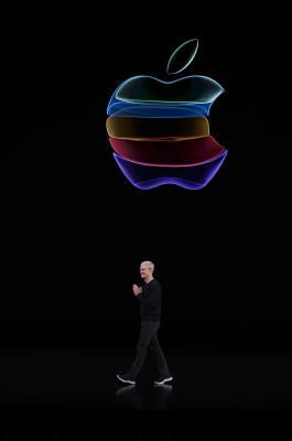 Apple logs record growth in India in June quarter: Tim Cook