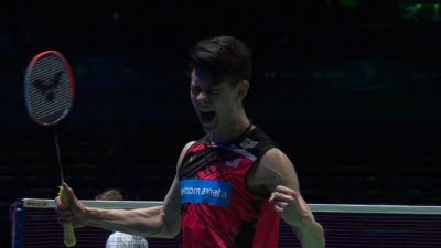 Malaysia picks badminton stars as flagbearers for Olympic opening
