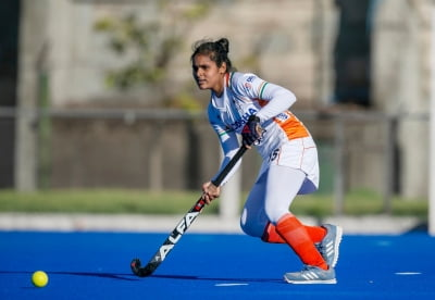 Devised a system where we peak at the right time: Midfielder Nisha