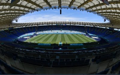 Euro 2020: Strict measures for English fans at quarter-finals