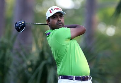 Lahiri feels Indian golfers have slight advantage in hot and humid Tokyo