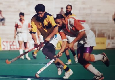 Fitness, variety in talent gives Indian hockey team edge: Jagbir