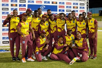 West Indies team turnaround due to honest sessions: Simmons