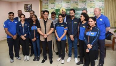 CWG archery, shooting championships cancelled due to Covid-19