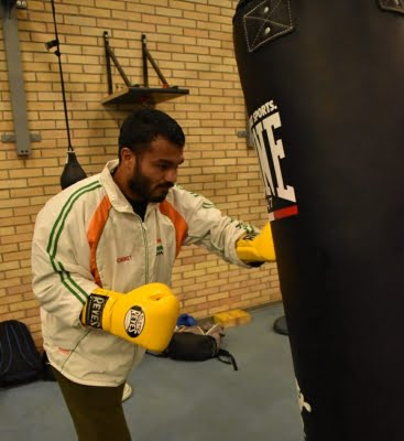 Olympic countdown: Boxers set for Tokyo with high medal expectations