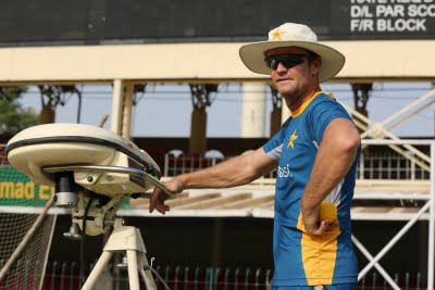 SL batting coach Grant Flower tests positive for Covid-19
