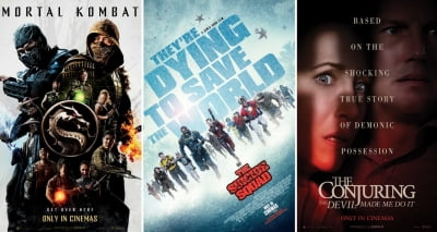 Multiplex majors cheer back-to-back Hollywood releases