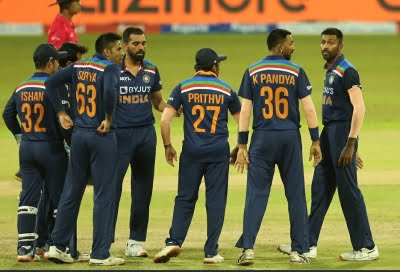2nd T20 vs SL: India forced to field reserves after players isolated