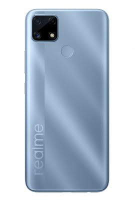 realme unveils another entry level C-series phone in India