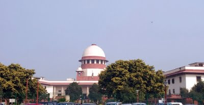 Centre asks SC to transfer pleas against new IT rules to itself