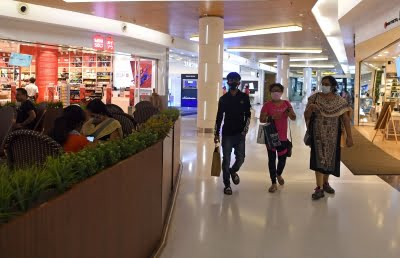 72% Indians frightened about shopping in-store amid Covid: Report