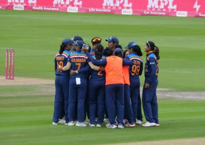India women fined for slow over rate in 2nd T20I