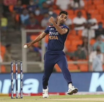 India yet to plan against unknown Sri Lanka: Bhuvneshwar (2nd Ld with SL squad news update)
