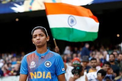 Time running out for Harmanpreet the leading batswoman