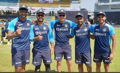India field 5 ODI debutants for first time in over 40 years