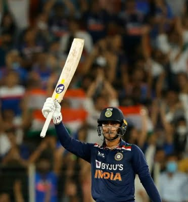 Courage, hand-eye coordination, shots make Shaw the Sehwag 2.0