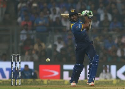 SL skipper says he was grateful to Indian captain, coach