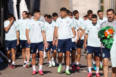 Spain, Italy set for Euro 2020 semifinal