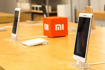 Xiaomi grabs 2nd spot in global smartphone shipments for 1st time