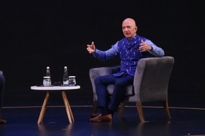 Bezos retires officially, Andy Jassy takes over as Amazon CEO