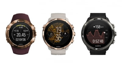 Premium watchmaker Suunto debuts in India with 3 watches