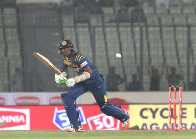 SL new captain says series against India without seniors a major challenge