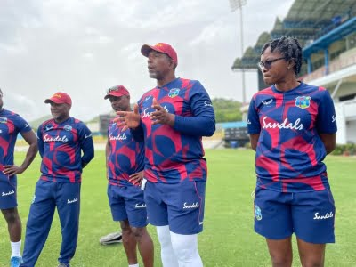 We've let ourselves down in batting: Simmons on series loss
