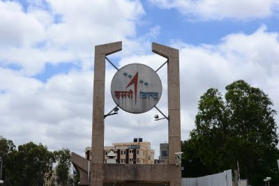 Risat-1A, GISAT-1 : More eyes in sky for India soon
