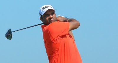 Mane second Indian golfer to qualify for Tokyo Olympics