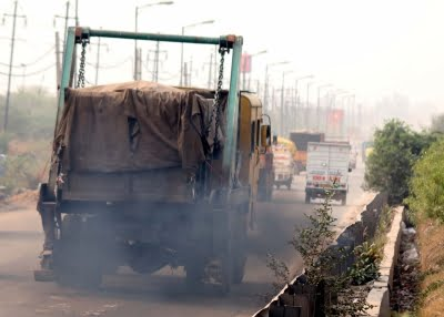 Delhi Cabinet approves study for real time info on air pollution