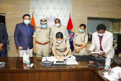 Cybercrimes lab to check crimes against women, children in Telangana