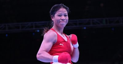 Ageless boxer Mary Kom still pulling no punches (Profile)