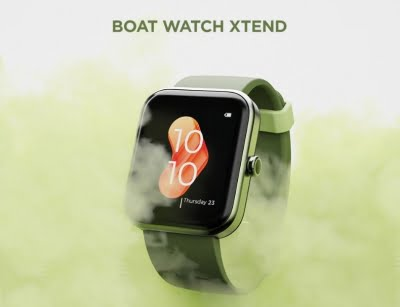 Homegrown brand boAt launches affordable smartwatch with Alexa