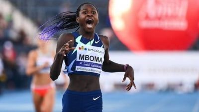 Namibia's 'speed queens' to miss 400m Olympic race