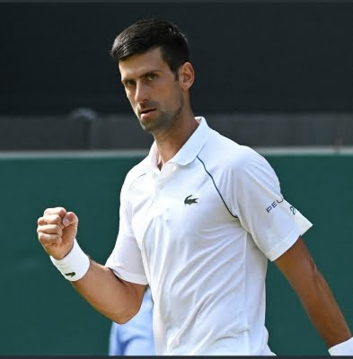 Wimbledon: Djokovic enters SW19 semis for the 10th time