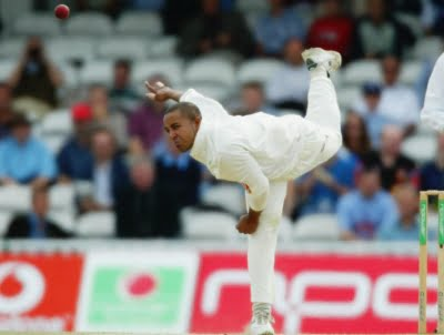 Was racially stereotyped by South African teammates: Paul Adams