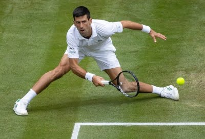 Djokovic undecided about Olympic participation