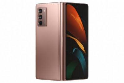Samsung Galaxy Z Fold3 pricing leaked, to support S Pen Pro