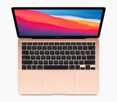 Apple Macs hit record 6 mn sales on M1 chip push in Q2
