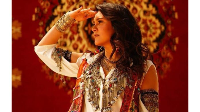 Aastha Gill: No one's dependent on film songs anymore