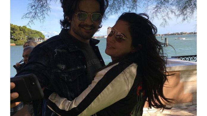 Richa Chadha and Ali Fazal have moved in together