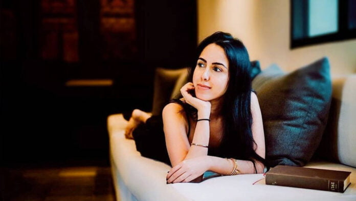 Ava Aashna Chopra shares excitement on debut in India with Punjabi movie 'Soniye Ve'