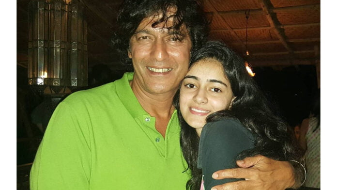 Chunky Panday: I'm proud to be Ananya Panday's dad