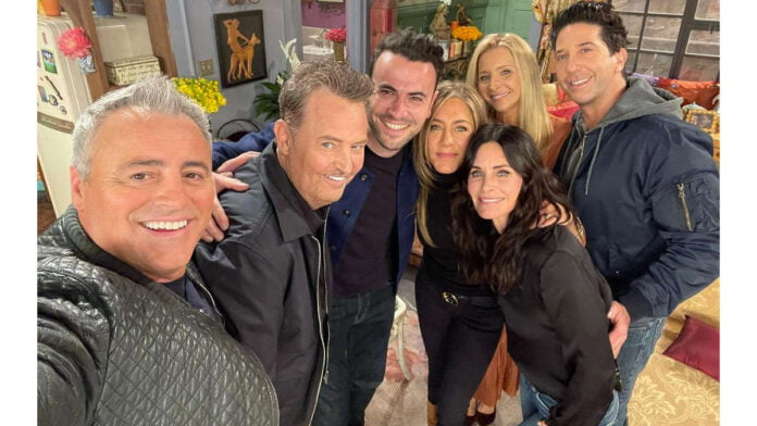 Courteney Cox is real-life Monica Geller from 'Friends'