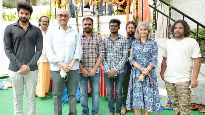 D Suresh Babu: As long as I know pulse of audience, I will last in business