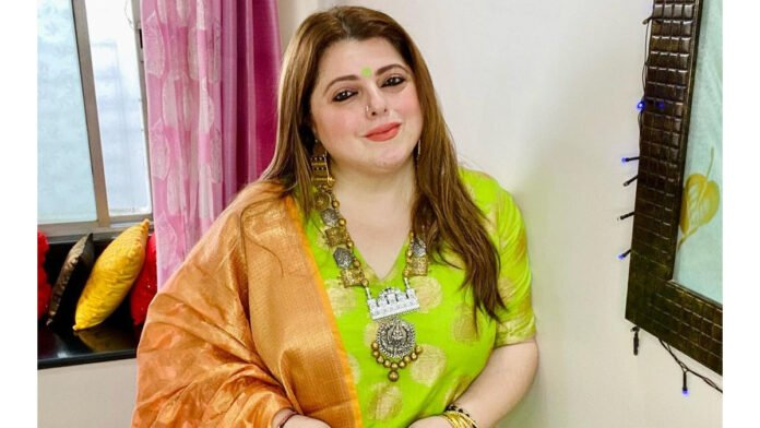 Delnaaz Irani: The pandemic did not change anything for my career
