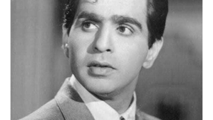 Dilip Kumar, thespian of many parts